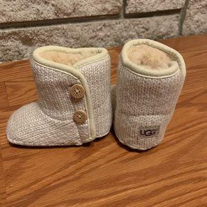UGG Baby Boots